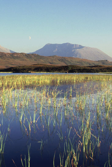 Scottish Landscape Photographs and Greetings Cards